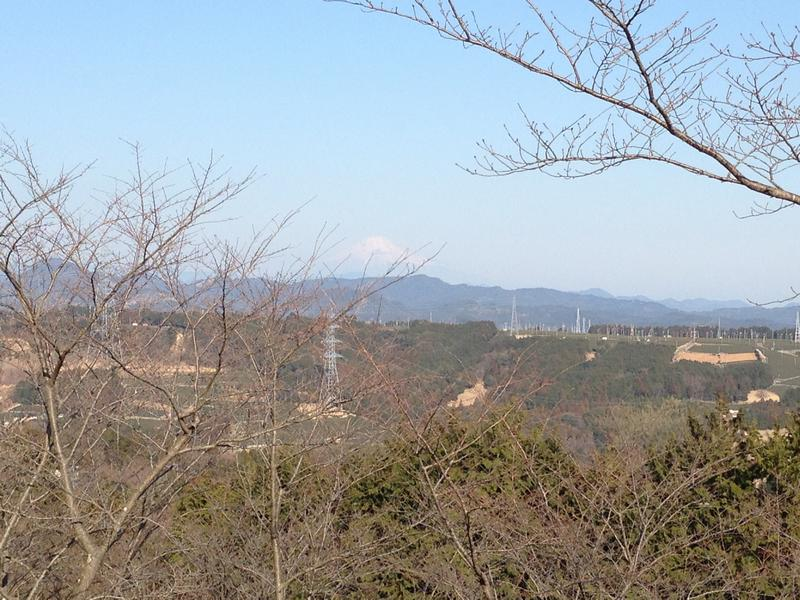 [掛川市][富士山]