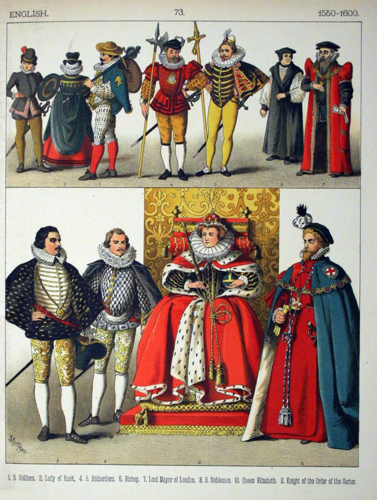 イギリスの歴史