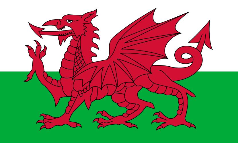 イギリス・ウェールズの歴史ーカ...