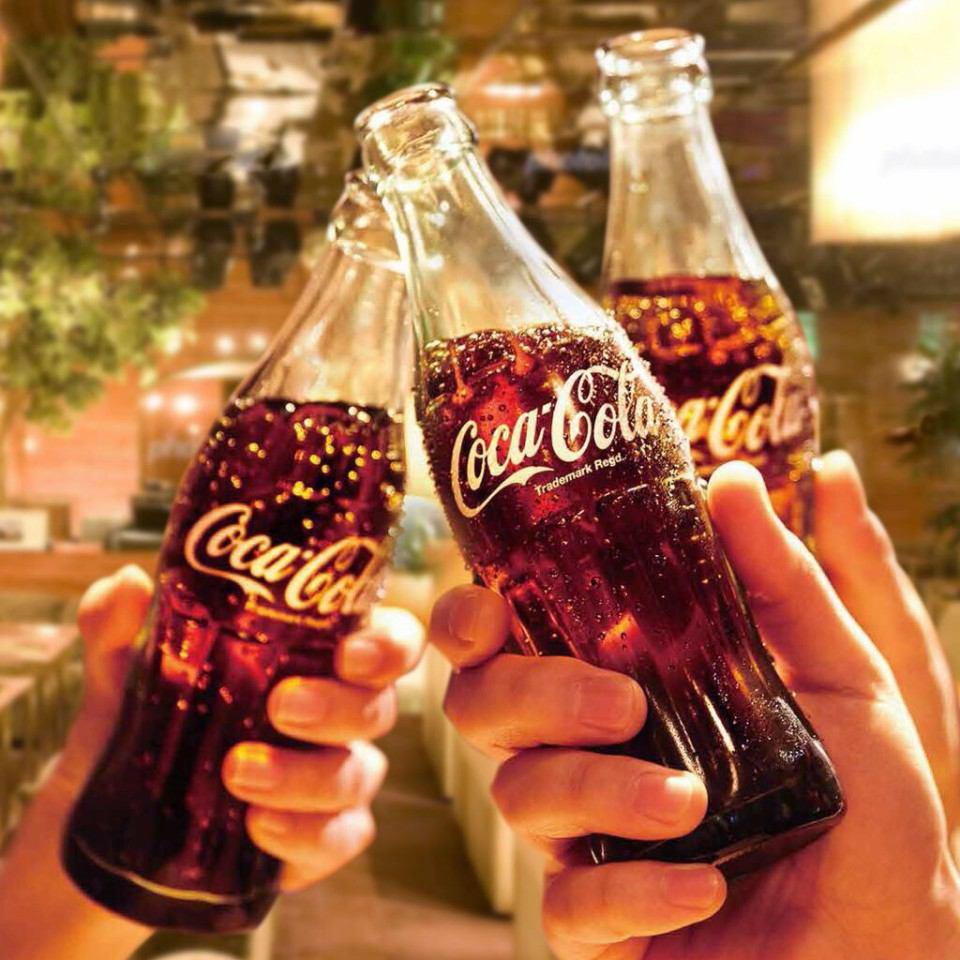 コカコーラーと営業秘密