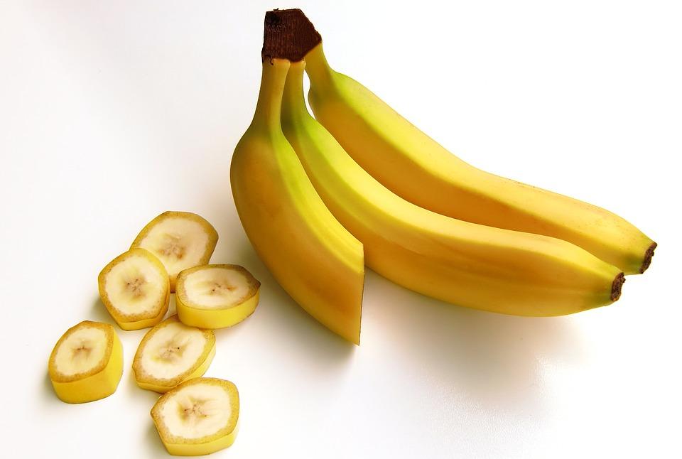 バナナ パプリカ