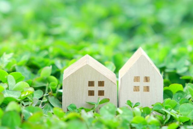 新築住宅販売件数