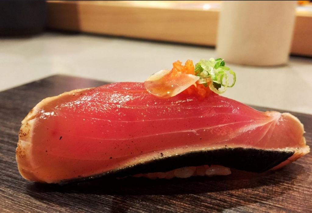 カツオの旨味が日本人の大好きな味