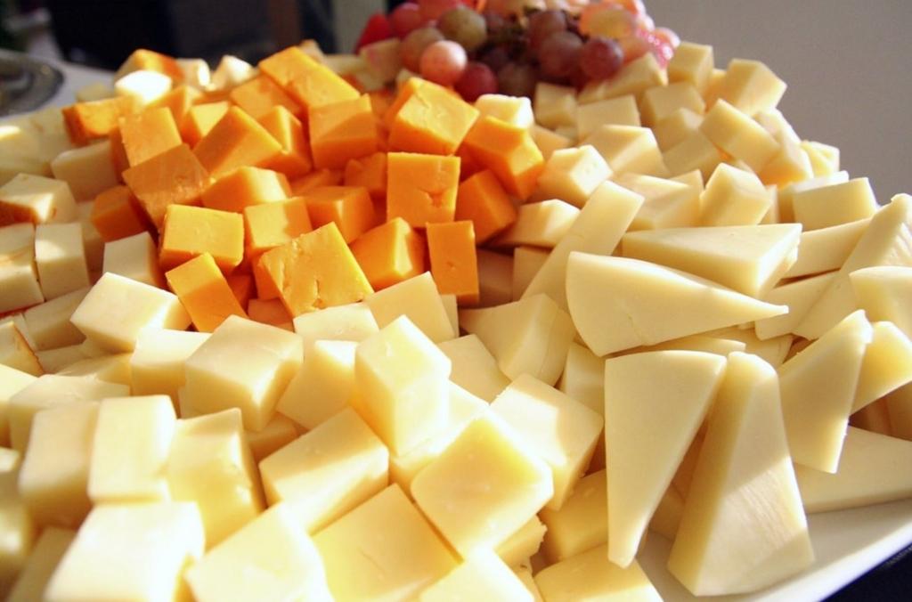 ナチュラルチーズを料理にうまく活用できているか
