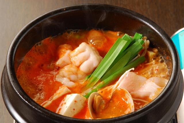 ¥10月そろそろ鍋が旨くなる季節ですね