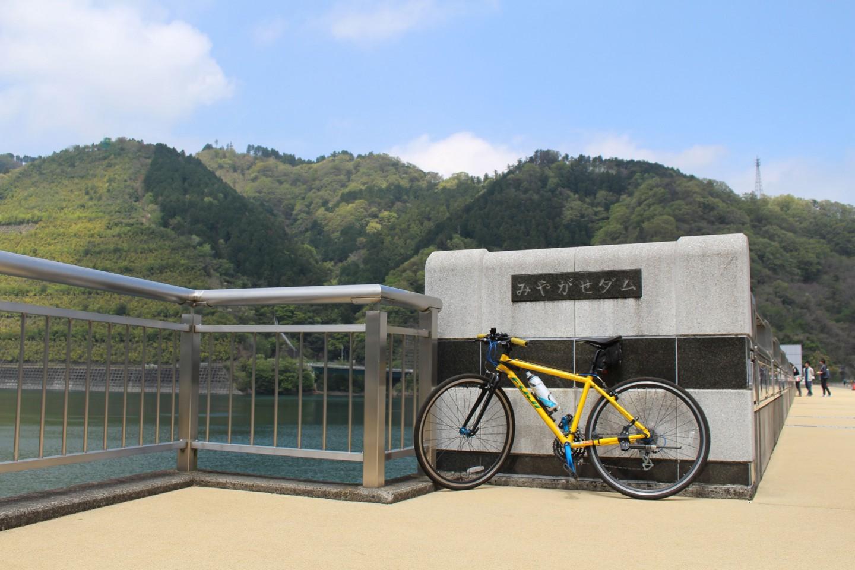 宮ヶ瀬ダムの写真