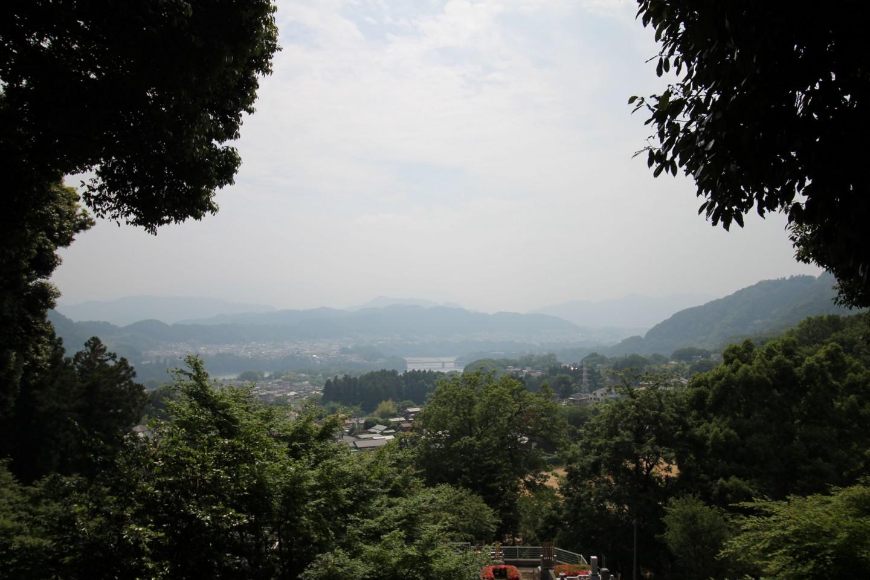 相模原市緑区中沢 飯縄大権現の写真2