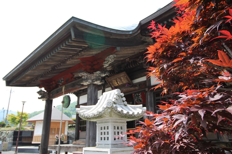 相模原市緑区中沢 普門寺の写真3