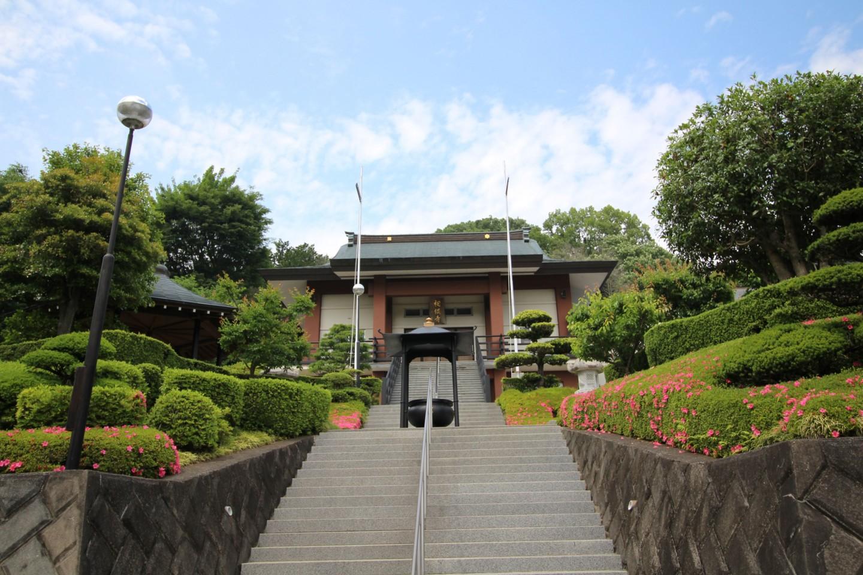相模原市緑区中沢 相模寺の写真1