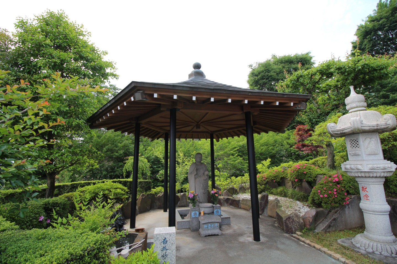 相模原市緑区中沢 相模寺の写真2