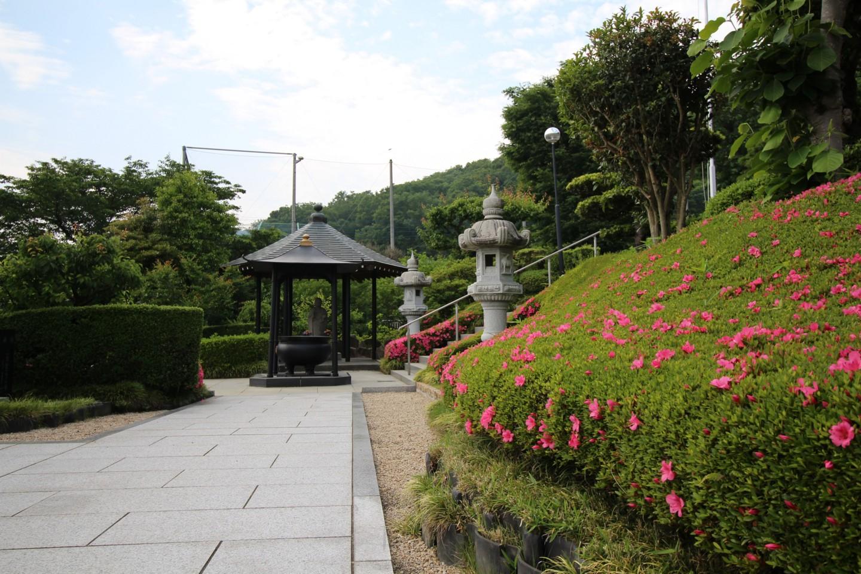 相模原市緑区中沢 相模寺の写真3