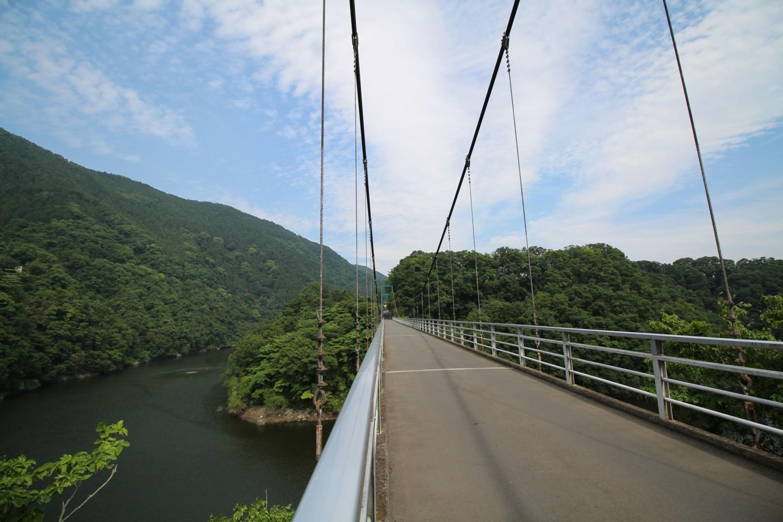 相模原市緑区 名手橋の写真1
