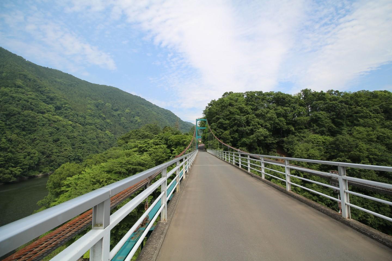 相模原市緑区 名手橋の写真2