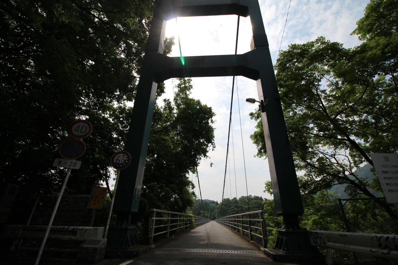 相模原市緑区 名手橋の写真4