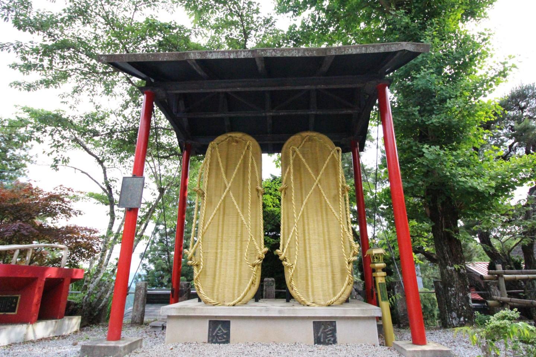 飯能市南 子の権現天龍寺の写真3
