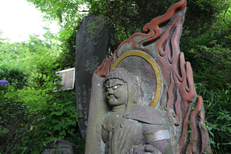 稲城市矢野口 雲騰山妙覚寺の写真3