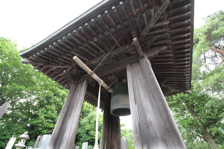 稲城市矢野口 雲騰山妙覚寺の写真4