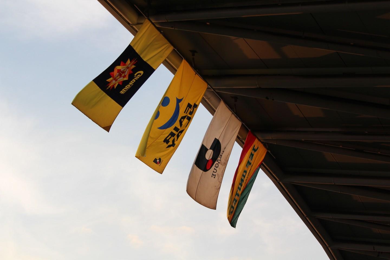 2016.06.26 明治安田生命J2リーグ 第20節 ジェフ千葉 VS ギラヴァンツ北九州の写真1