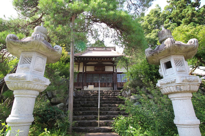 西多摩郡日の出町大久野 寶鏡寺の写真2