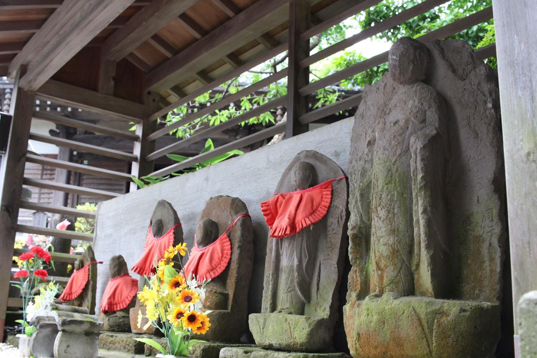 川崎市麻生区栗木 常念寺の写真1