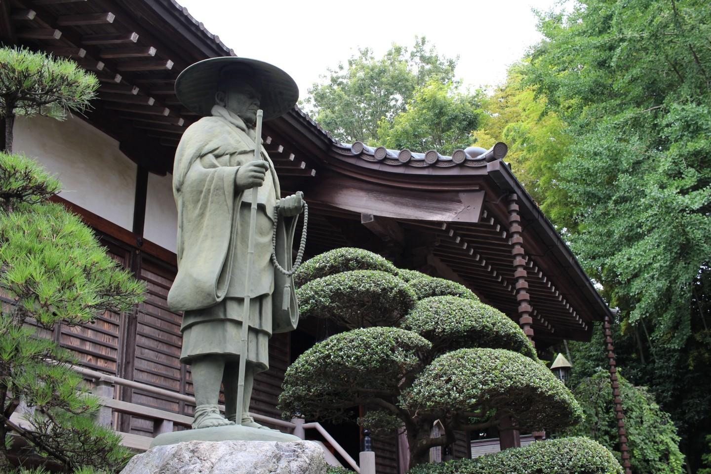 川崎市麻生区栗木 常念寺の写真3