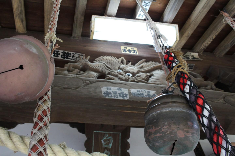 川崎市麻生区白鳥 白鳥神社の写真3