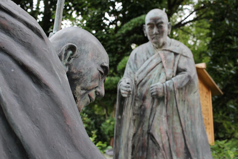 川崎市麻生区片平 修廣寺の写真3