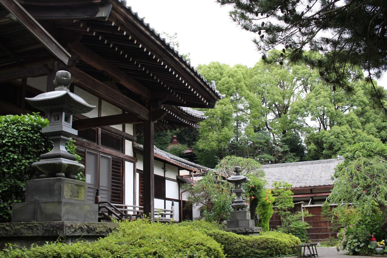 川崎市麻生区片平 修廣寺の写真4