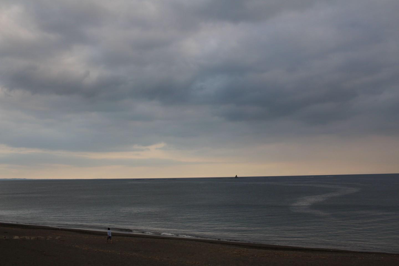 茅ヶ崎の海の写真4
