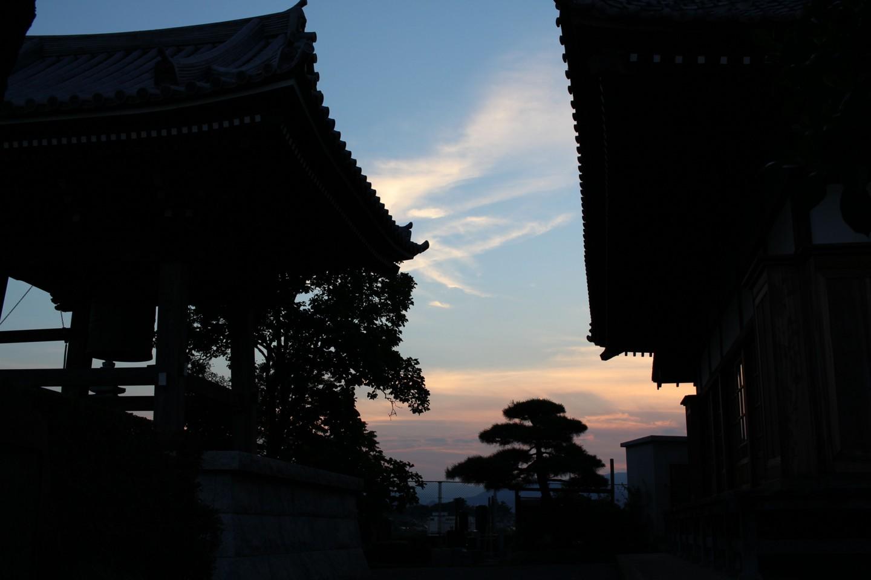福生市熊川 千手院の写真3