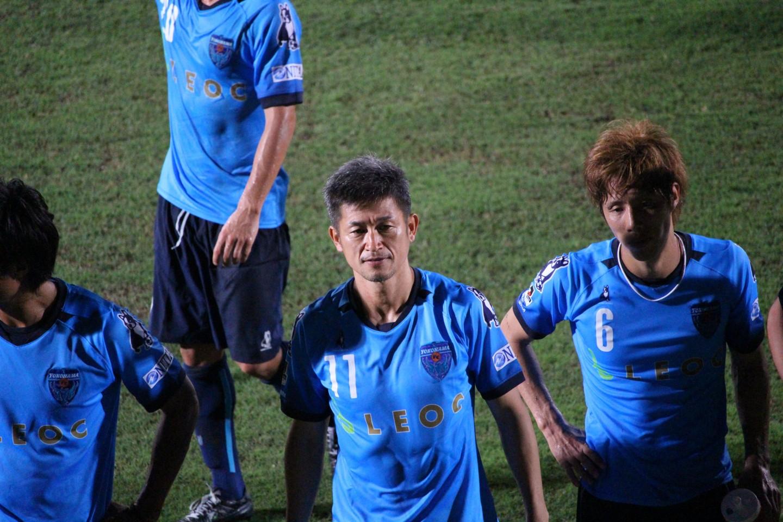 2016.07.31 明治安田生命J2リーグ 第26節 横浜FC VS ジェフ千葉の写真7