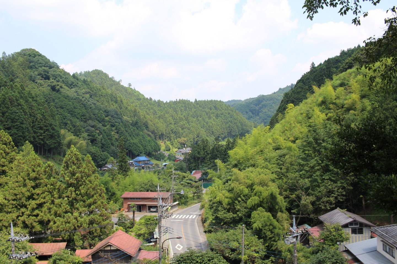 青梅市成木 神明神社の写真5