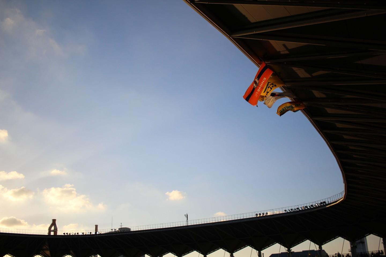 J2 第27節 ジェフ千葉 VS 愛媛FCの写真