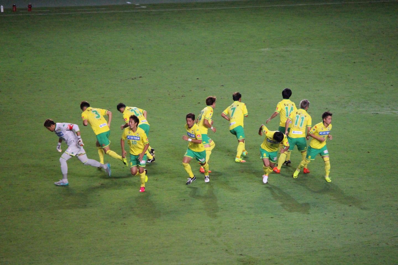 2016.08.07 明治安田生命J2リーグ 第27節 ジェフ千葉 VS 愛媛FCの写真4