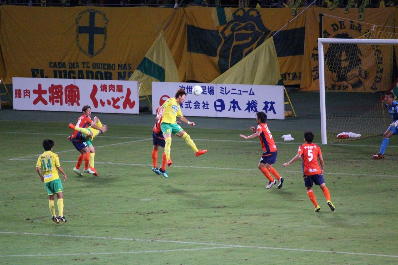 2016.08.07 明治安田生命J2リーグ 第27節 ジェフ千葉 VS 愛媛FCの写真5