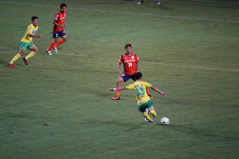 2016.08.07 明治安田生命J2リーグ 第27節 ジェフ千葉 VS 愛媛FCの写真6