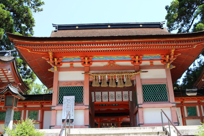 福岡市東区香椎 香椎宮の写真4