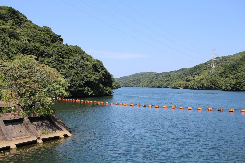 福岡市東区 長谷ダムの写真4
