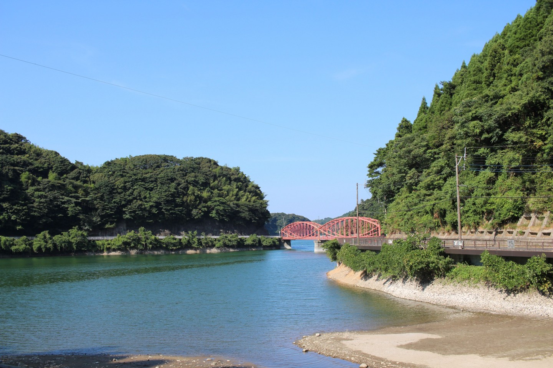 北九州市 河内貯水池の写真1