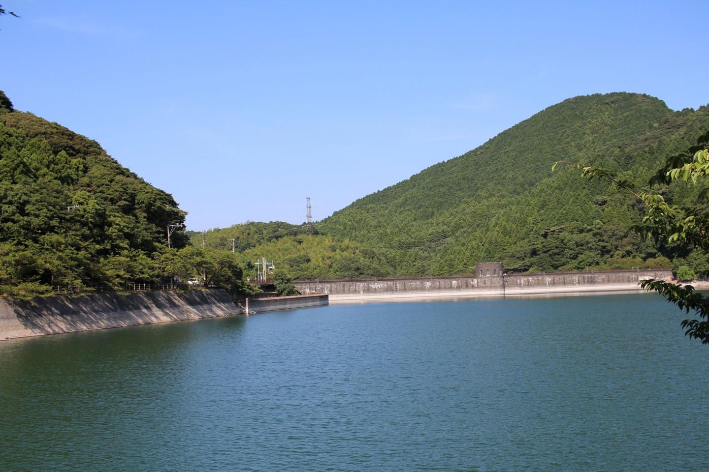 北九州市 河内貯水池の写真2