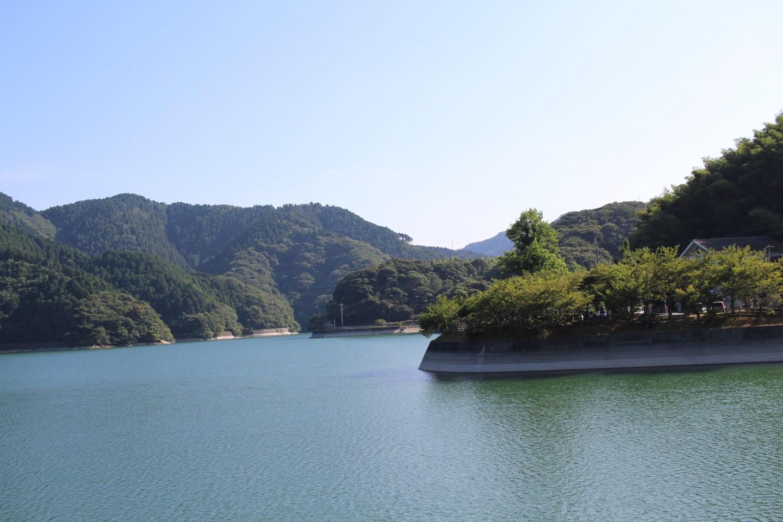 北九州市 河内貯水池の写真3