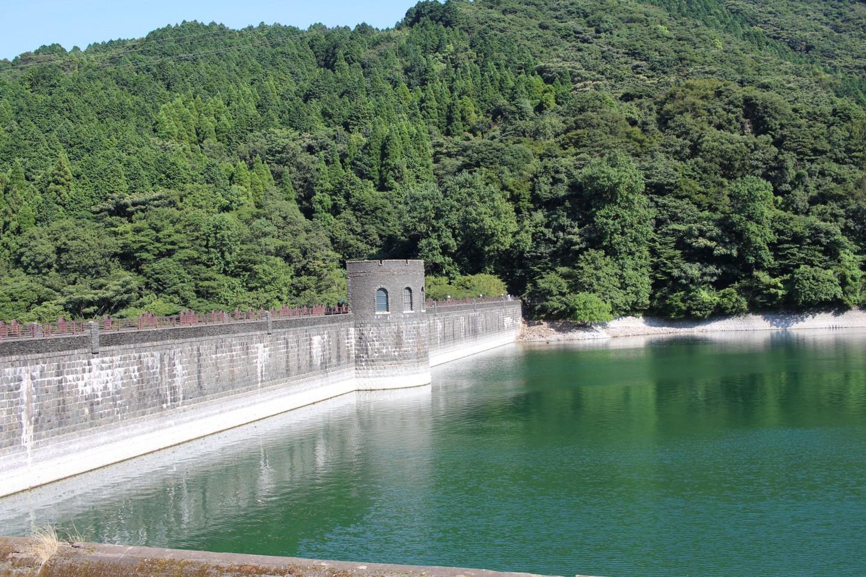 北九州市 河内貯水池の写真4