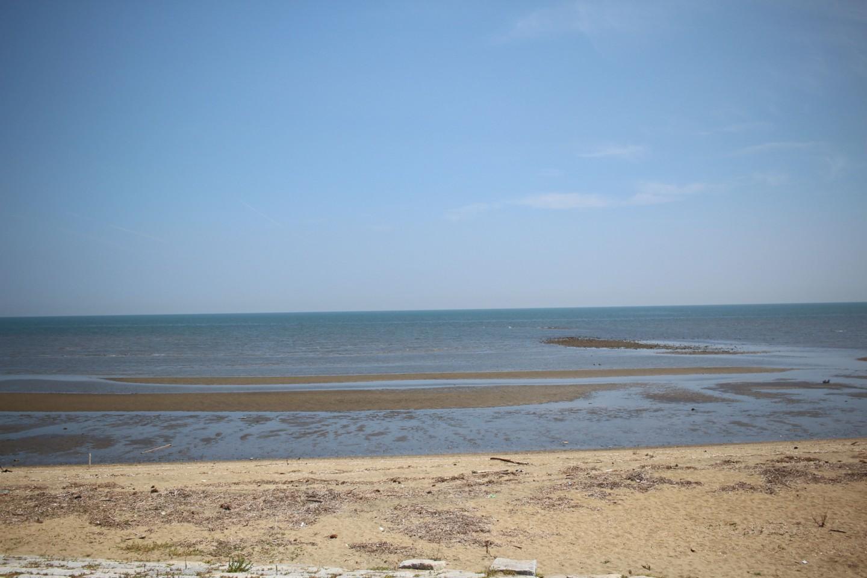 築上郡築上町 浜の宮海岸の写真3