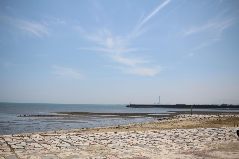 築上郡築上町 浜の宮海岸の写真4