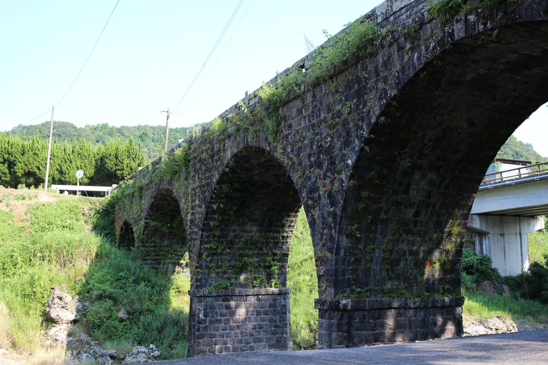 鳥居橋の写真