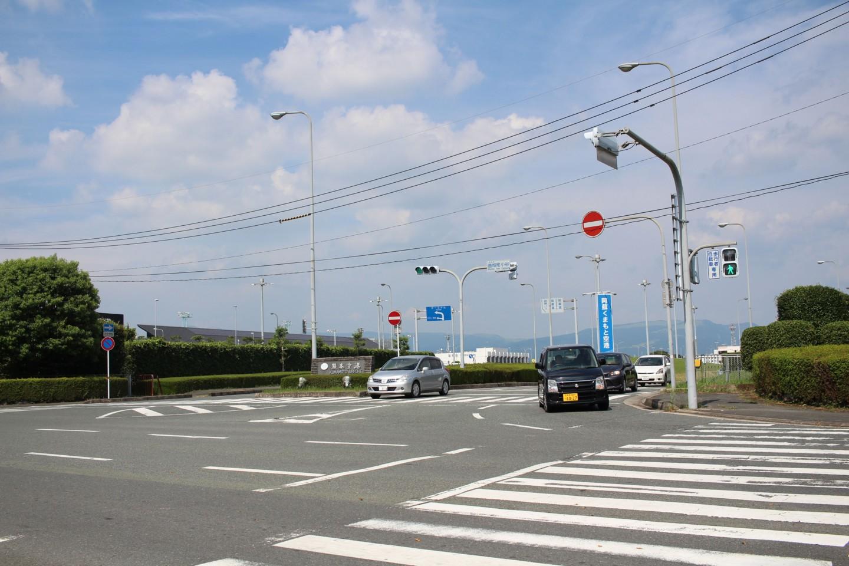 熊本空港の写真