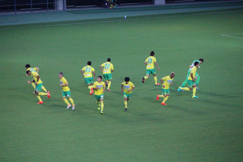 2016.09.03 天皇杯2016 2回戦 ジェフ千葉 VS ツエーゲン金沢の写真2