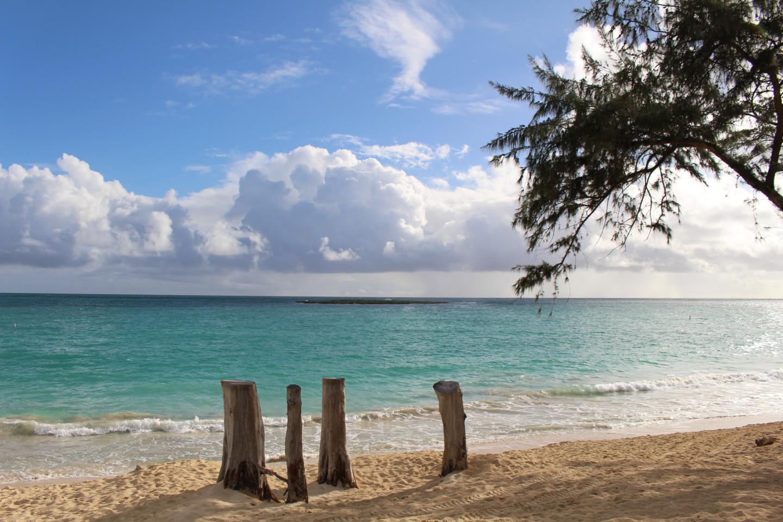 カイルア・ビーチの写真