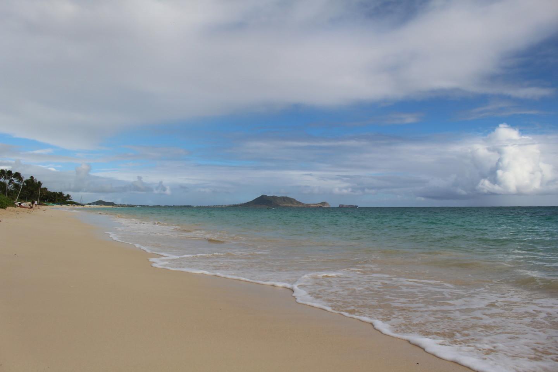 ラニカイ・ビーチの写真2