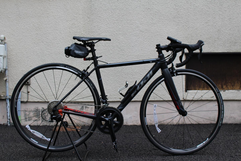 FUJI Roubaix 1.3 2017年モデルの写真1